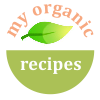 MyOrganicRecipes
