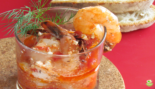 shrimp cocktail recipe 2