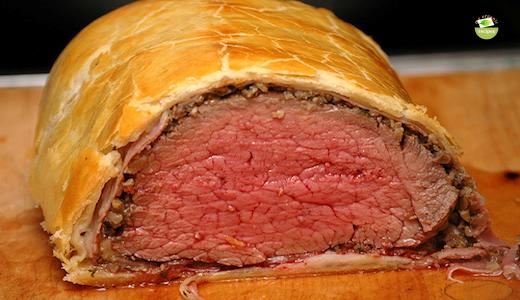 beef wellington 2