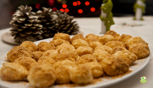 christmas dessert recipe