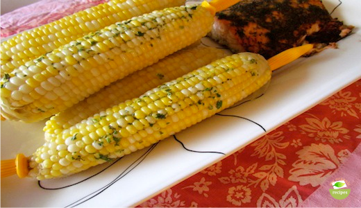 recipe with corn