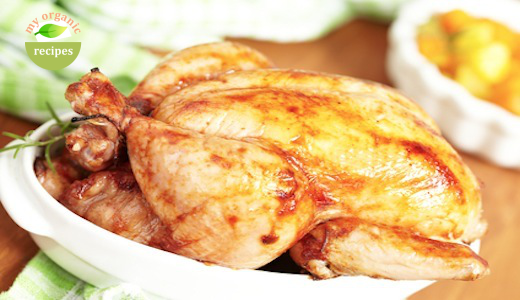lemon chicken recipe.