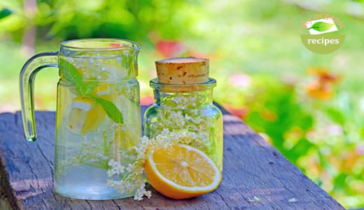 Fresh Citrus Lemonade